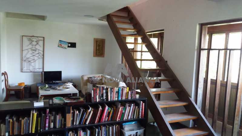 20201216_105454 - Apartamento 3 quartos à venda Santa Teresa, Rio de Janeiro - R$ 450.000 - NBAP32334 - 3