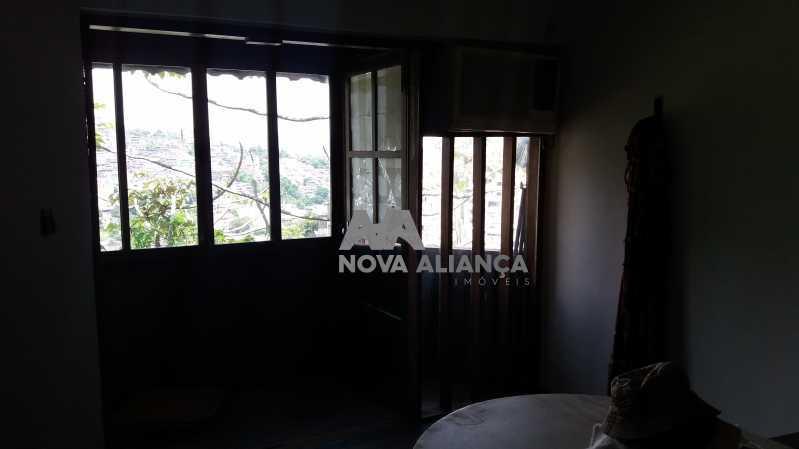 20201216_105458 - Apartamento 3 quartos à venda Santa Teresa, Rio de Janeiro - R$ 450.000 - NBAP32334 - 4