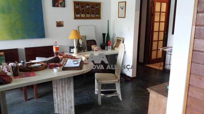20201216_105504 - Apartamento 3 quartos à venda Santa Teresa, Rio de Janeiro - R$ 450.000 - NBAP32334 - 5