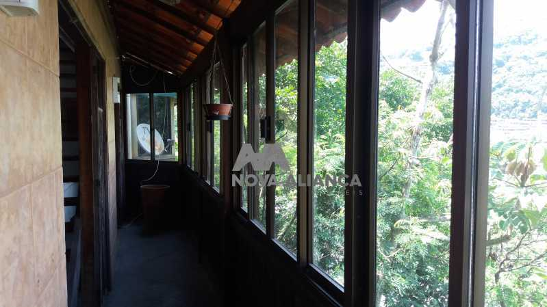 20201216_105513 - Apartamento 3 quartos à venda Santa Teresa, Rio de Janeiro - R$ 450.000 - NBAP32334 - 6