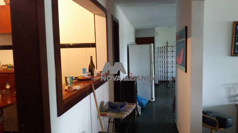 20201216_105536 - Apartamento 3 quartos à venda Santa Teresa, Rio de Janeiro - R$ 450.000 - NBAP32334 - 8
