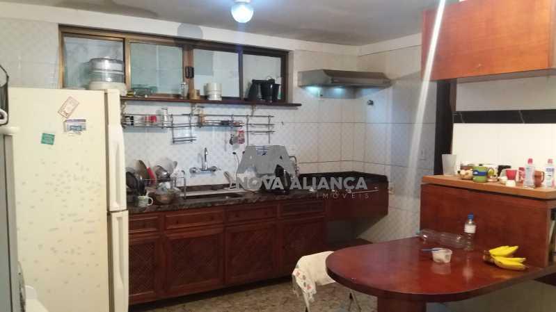 20201216_105540 - Apartamento 3 quartos à venda Santa Teresa, Rio de Janeiro - R$ 450.000 - NBAP32334 - 9