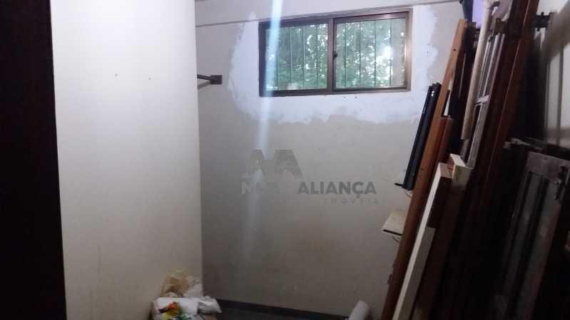20201216_105609 - Apartamento 3 quartos à venda Santa Teresa, Rio de Janeiro - R$ 450.000 - NBAP32334 - 12