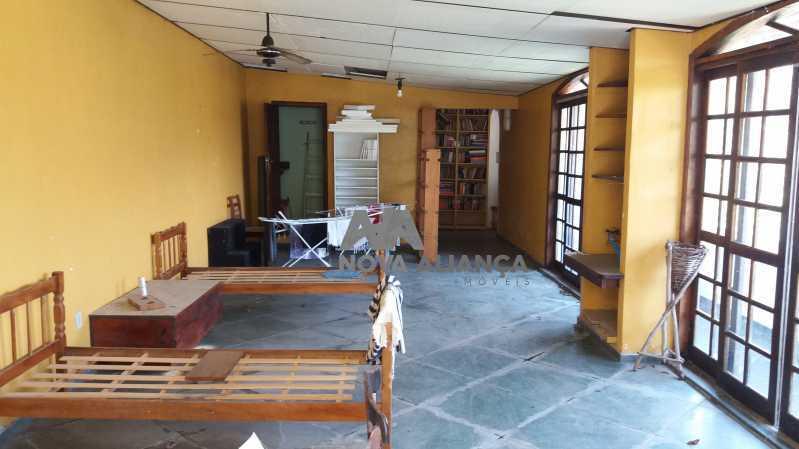 20201216_105944 - Apartamento 3 quartos à venda Santa Teresa, Rio de Janeiro - R$ 450.000 - NBAP32334 - 26