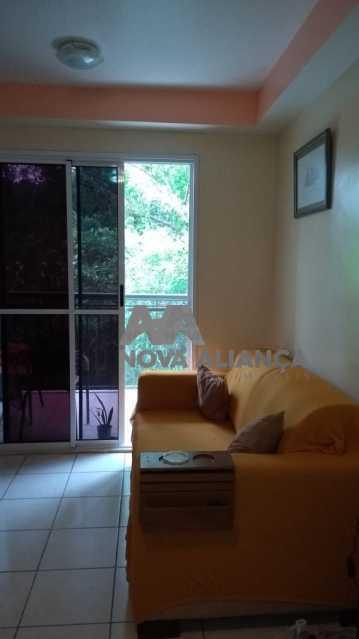 WhatsApp Image 2020-12-18 at 2 - Apartamento à venda Estrada de Camorim,Jacarepaguá, Rio de Janeiro - R$ 330.000 - NTAP31701 - 1