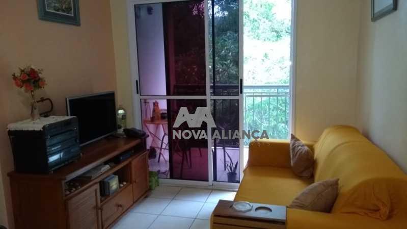 WhatsApp Image 2020-12-18 at 2 - Apartamento à venda Estrada de Camorim,Jacarepaguá, Rio de Janeiro - R$ 330.000 - NTAP31701 - 3