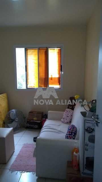 WhatsApp Image 2020-12-18 at 2 - Apartamento à venda Estrada de Camorim,Jacarepaguá, Rio de Janeiro - R$ 330.000 - NTAP31701 - 7