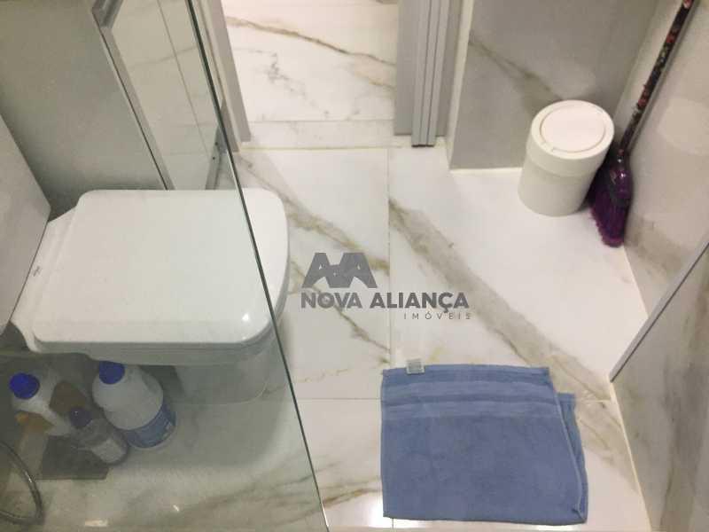 IMG_3303 - Kitnet/Conjugado 30m² à venda Copacabana, Rio de Janeiro - R$ 377.000 - NBKI10095 - 14
