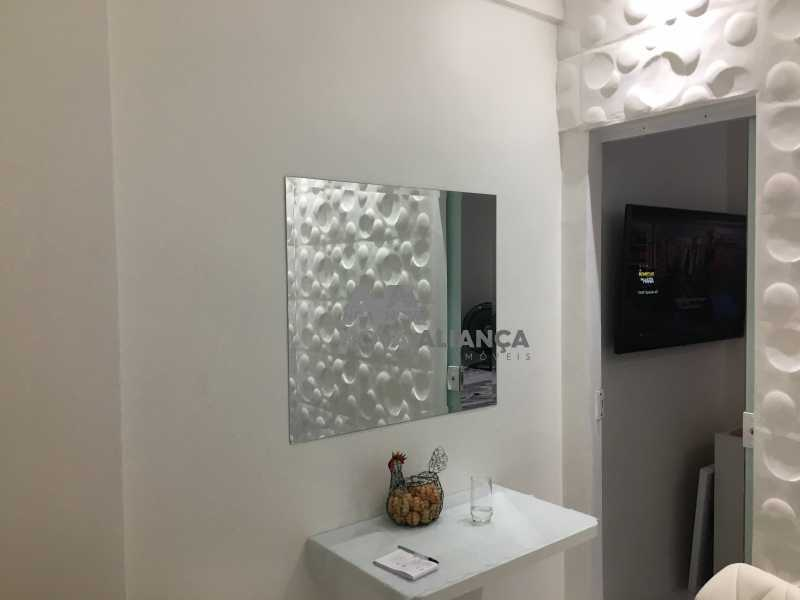IMG_3305 - Kitnet/Conjugado 30m² à venda Copacabana, Rio de Janeiro - R$ 377.000 - NBKI10095 - 4