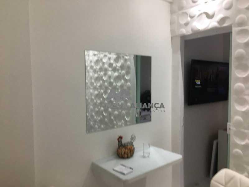 IMG_3306 - Kitnet/Conjugado 30m² à venda Copacabana, Rio de Janeiro - R$ 377.000 - NBKI10095 - 6