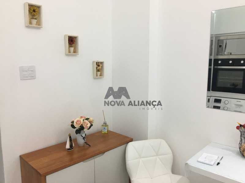 IMG_3307 - Kitnet/Conjugado 30m² à venda Copacabana, Rio de Janeiro - R$ 377.000 - NBKI10095 - 15