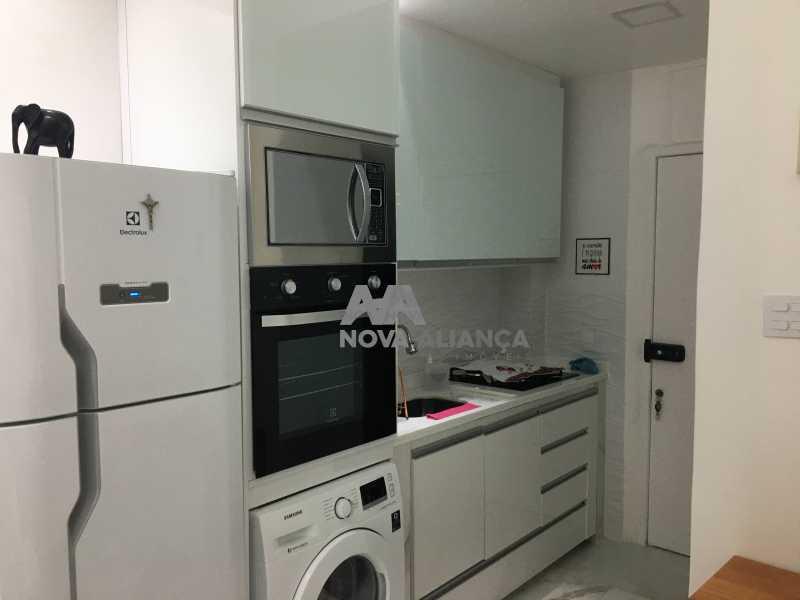 IMG_3308 - Kitnet/Conjugado 30m² à venda Copacabana, Rio de Janeiro - R$ 377.000 - NBKI10095 - 1