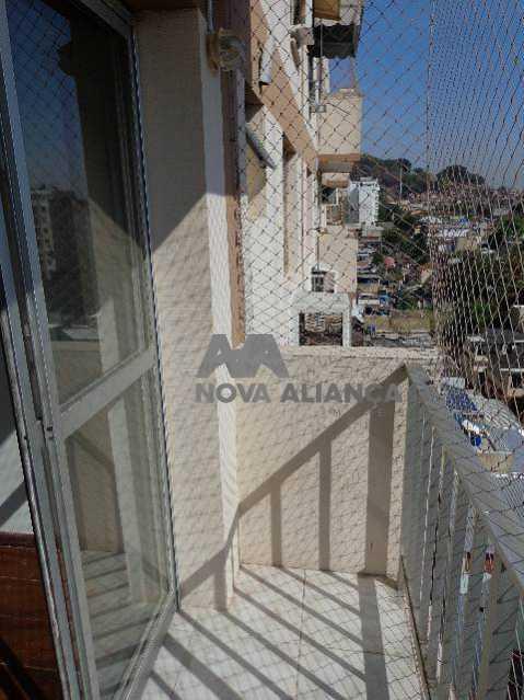 2 - Apartamento 1 quarto à venda Riachuelo, Rio de Janeiro - R$ 200.000 - NTAP10391 - 3