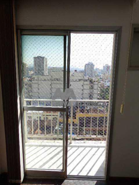3 - Apartamento 1 quarto à venda Riachuelo, Rio de Janeiro - R$ 200.000 - NTAP10391 - 4