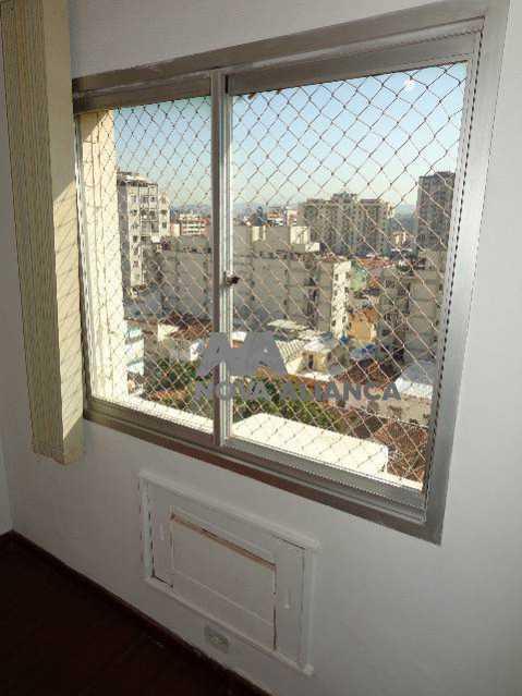11 - Apartamento 1 quarto à venda Riachuelo, Rio de Janeiro - R$ 200.000 - NTAP10391 - 6