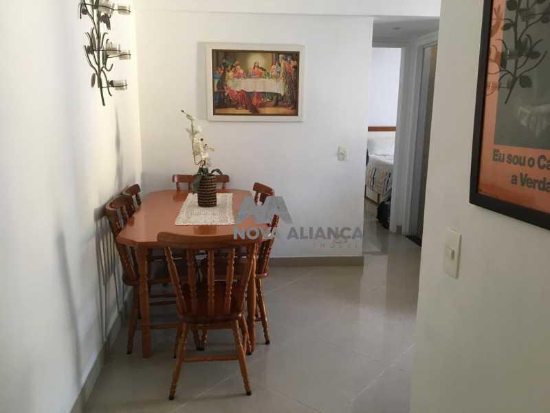 WhatsApp Image 2020-11-05 at 1 - Apartamento 1 quarto à venda Riachuelo, Rio de Janeiro - R$ 200.000 - NTAP10391 - 7