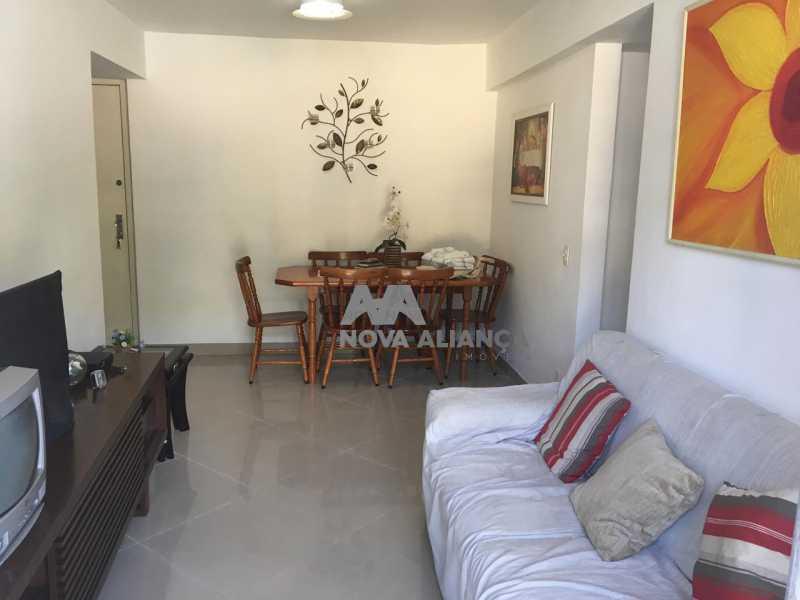 WhatsApp Image 2020-11-05 at 1 - Apartamento 1 quarto à venda Riachuelo, Rio de Janeiro - R$ 200.000 - NTAP10391 - 8