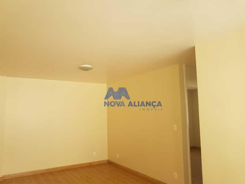 01 sala 01 - Apartamento à venda Rua Conselheiro Ferraz,Lins de Vasconcelos, Rio de Janeiro - R$ 200.000 - NTAP22144 - 3