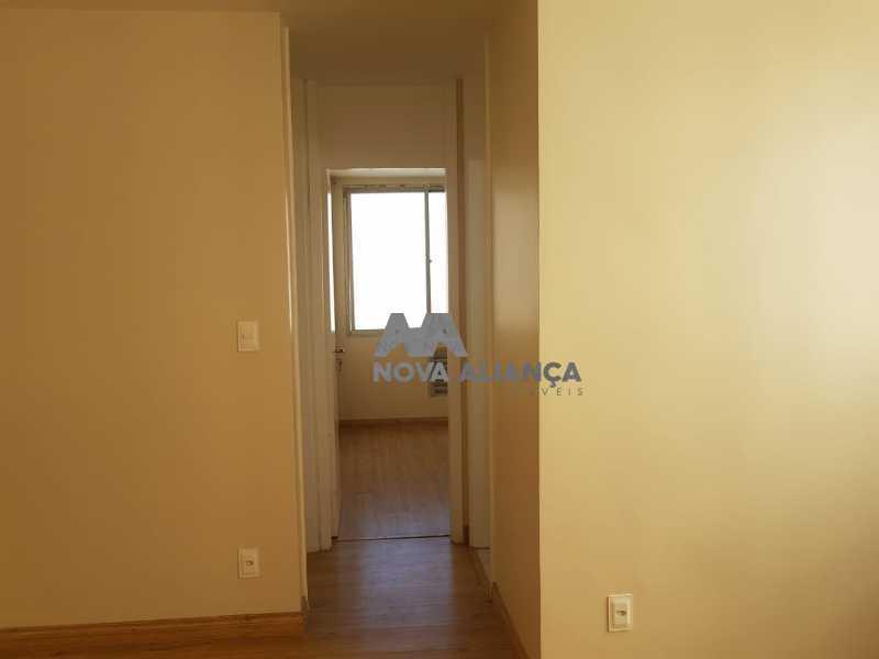 01 sala 02 - Apartamento à venda Rua Conselheiro Ferraz,Lins de Vasconcelos, Rio de Janeiro - R$ 200.000 - NTAP22144 - 4