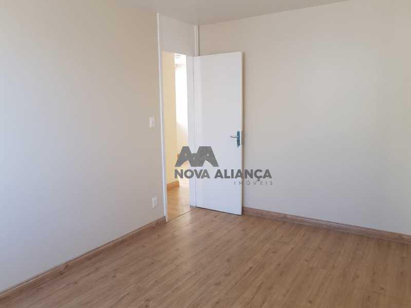 02 quarto 01 - Apartamento à venda Rua Conselheiro Ferraz,Lins de Vasconcelos, Rio de Janeiro - R$ 200.000 - NTAP22144 - 5