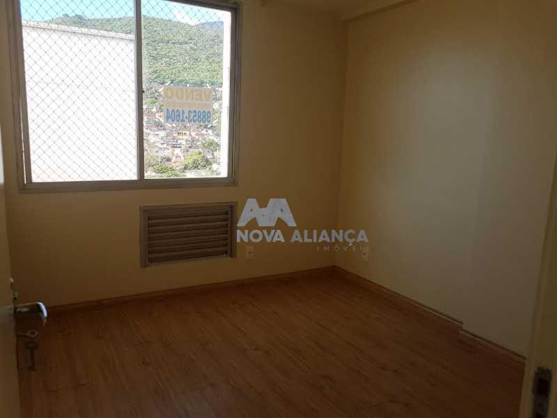 02 quarto2 03 - Apartamento à venda Rua Conselheiro Ferraz,Lins de Vasconcelos, Rio de Janeiro - R$ 200.000 - NTAP22144 - 6