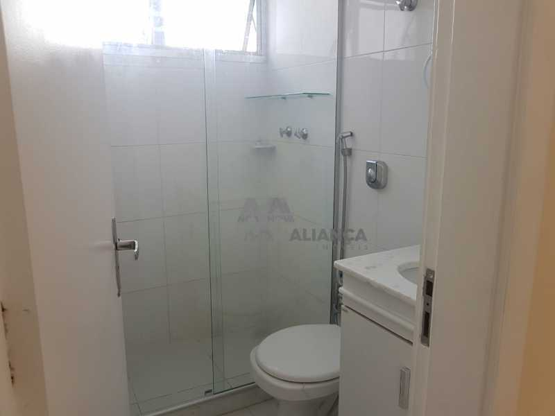 03 wc social 01 - Apartamento à venda Rua Conselheiro Ferraz,Lins de Vasconcelos, Rio de Janeiro - R$ 200.000 - NTAP22144 - 7