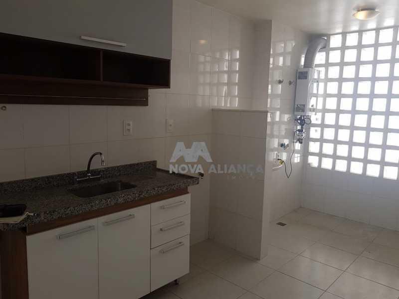 04 - Coz 01 - Apartamento à venda Rua Conselheiro Ferraz,Lins de Vasconcelos, Rio de Janeiro - R$ 200.000 - NTAP22144 - 8