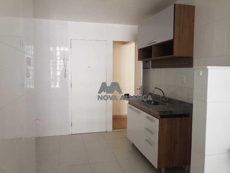 04 - Coz 02 - Apartamento à venda Rua Conselheiro Ferraz,Lins de Vasconcelos, Rio de Janeiro - R$ 200.000 - NTAP22144 - 9