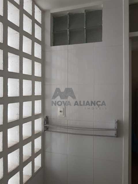 05 área 03 - Apartamento à venda Rua Conselheiro Ferraz,Lins de Vasconcelos, Rio de Janeiro - R$ 200.000 - NTAP22144 - 12