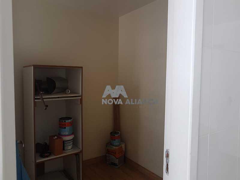 05 dependência 01 - Apartamento à venda Rua Conselheiro Ferraz,Lins de Vasconcelos, Rio de Janeiro - R$ 200.000 - NTAP22144 - 13