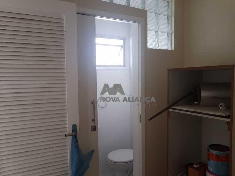 05 dependência 02 - Apartamento à venda Rua Conselheiro Ferraz,Lins de Vasconcelos, Rio de Janeiro - R$ 200.000 - NTAP22144 - 14