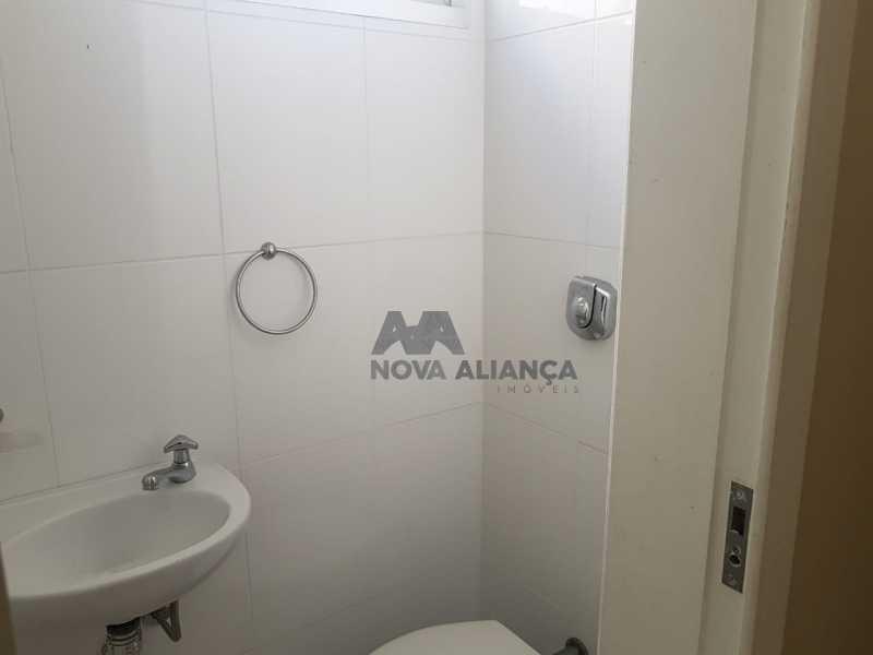 05 dependência 03 - Apartamento à venda Rua Conselheiro Ferraz,Lins de Vasconcelos, Rio de Janeiro - R$ 200.000 - NTAP22144 - 15