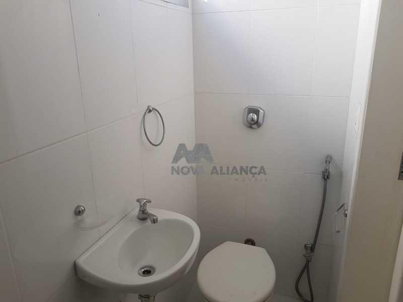05 dependência 05 - Apartamento à venda Rua Conselheiro Ferraz,Lins de Vasconcelos, Rio de Janeiro - R$ 200.000 - NTAP22144 - 17
