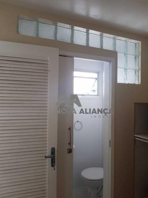 05 dependência 031 - Apartamento à venda Rua Conselheiro Ferraz,Lins de Vasconcelos, Rio de Janeiro - R$ 200.000 - NTAP22144 - 19