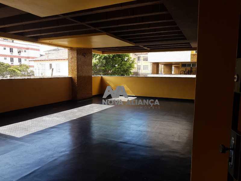 07 play 01 - Apartamento à venda Rua Conselheiro Ferraz,Lins de Vasconcelos, Rio de Janeiro - R$ 200.000 - NTAP22144 - 20