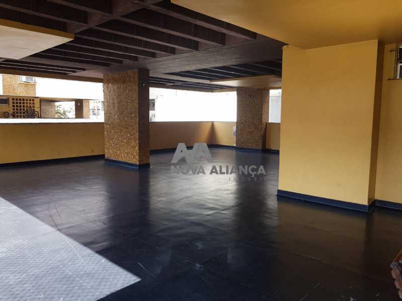 07 play 02 - Apartamento à venda Rua Conselheiro Ferraz,Lins de Vasconcelos, Rio de Janeiro - R$ 200.000 - NTAP22144 - 21