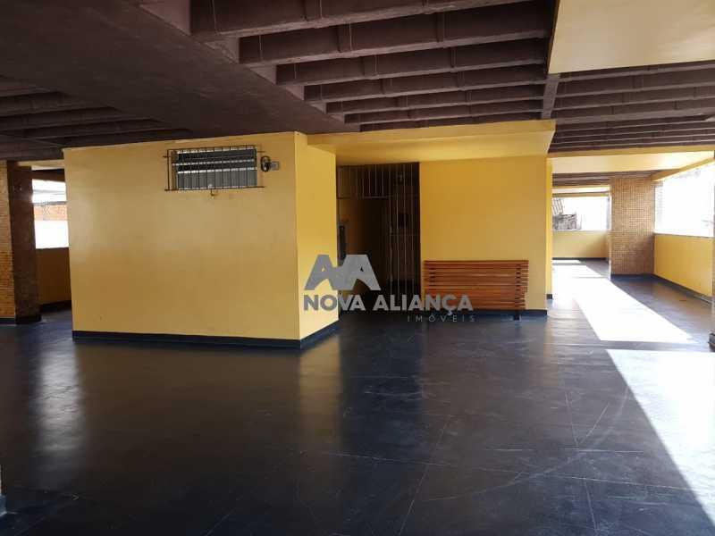07 play 07 - Apartamento à venda Rua Conselheiro Ferraz,Lins de Vasconcelos, Rio de Janeiro - R$ 200.000 - NTAP22144 - 22