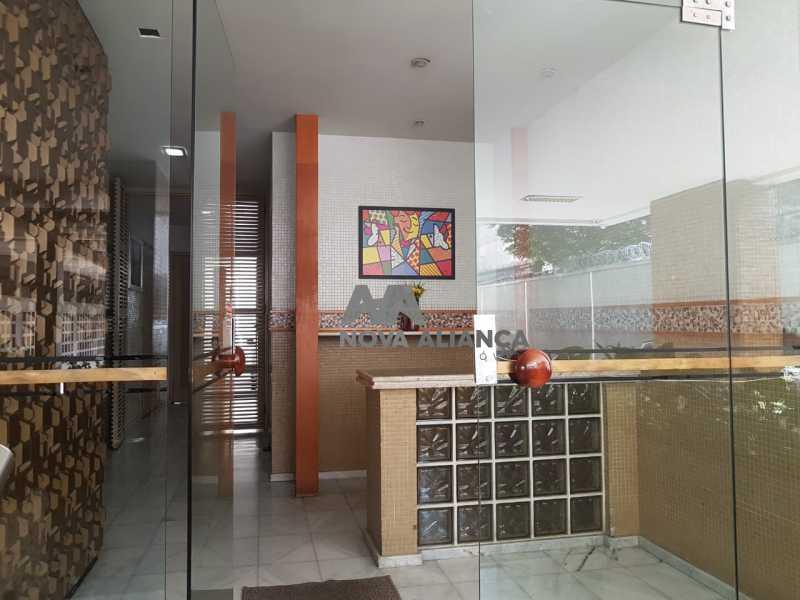 07 recepção 01 - Apartamento à venda Rua Conselheiro Ferraz,Lins de Vasconcelos, Rio de Janeiro - R$ 200.000 - NTAP22144 - 25