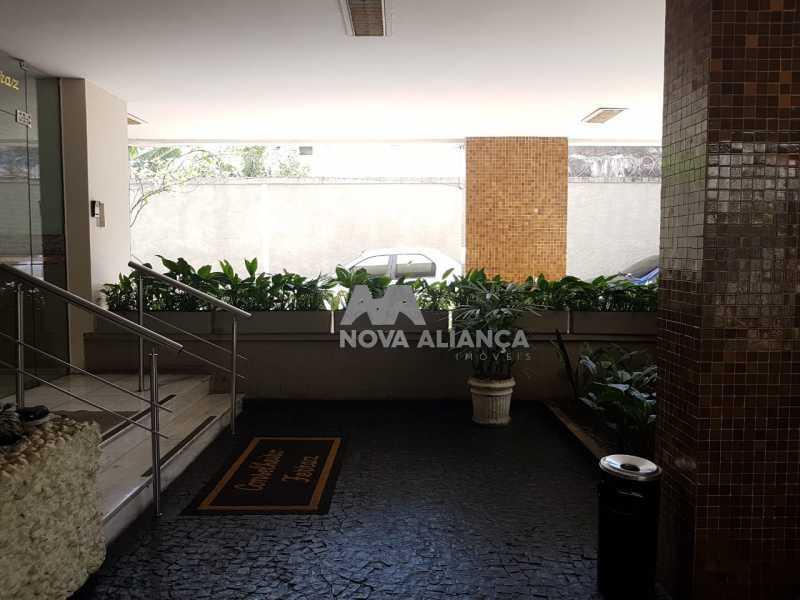 07 recepção 02 - Apartamento à venda Rua Conselheiro Ferraz,Lins de Vasconcelos, Rio de Janeiro - R$ 200.000 - NTAP22144 - 26