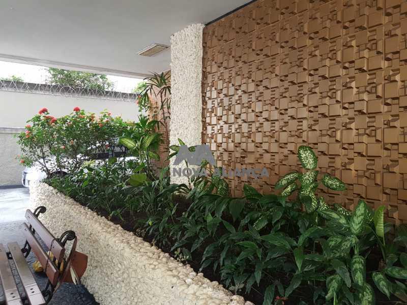 07 recepção 04 - Apartamento à venda Rua Conselheiro Ferraz,Lins de Vasconcelos, Rio de Janeiro - R$ 200.000 - NTAP22144 - 28
