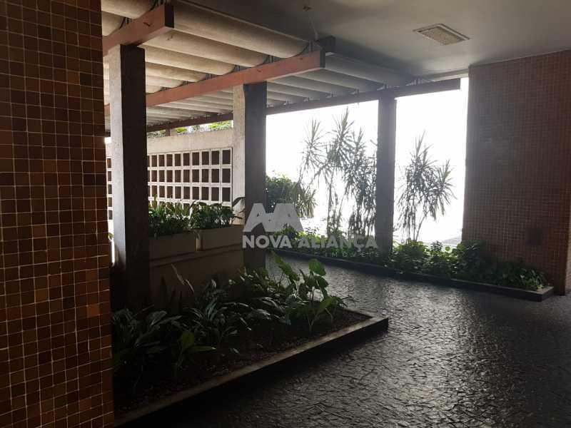 07 recepção 05 - Apartamento à venda Rua Conselheiro Ferraz,Lins de Vasconcelos, Rio de Janeiro - R$ 200.000 - NTAP22144 - 29