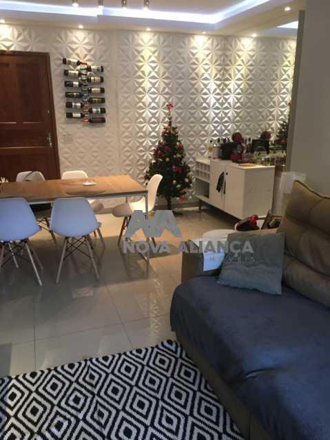 WhatsApp Image 2020-12-09 at 1 - Apartamento 3 quartos à venda Lins de Vasconcelos, Rio de Janeiro - R$ 310.000 - NTAP31703 - 1
