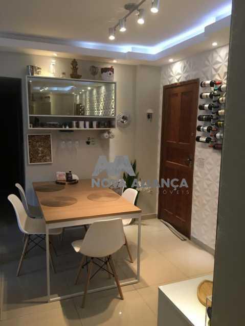WhatsApp Image 2020-12-09 at 1 - Apartamento à venda Rua Conselheiro Ferraz,Lins de Vasconcelos, Rio de Janeiro - R$ 310.000 - NTAP31703 - 3