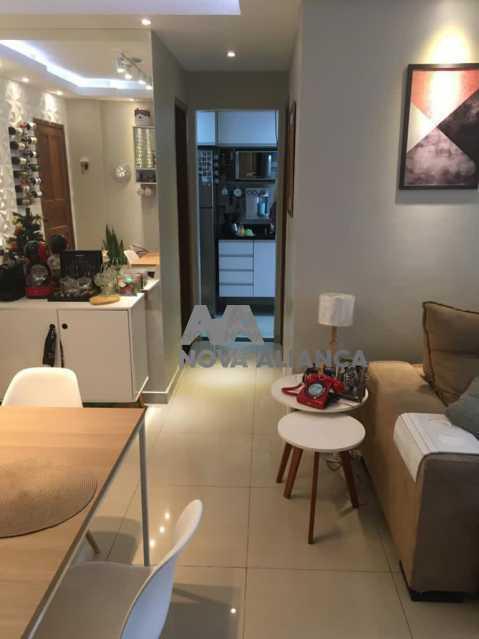 WhatsApp Image 2020-12-09 at 1 - Apartamento 3 quartos à venda Lins de Vasconcelos, Rio de Janeiro - R$ 310.000 - NTAP31703 - 4