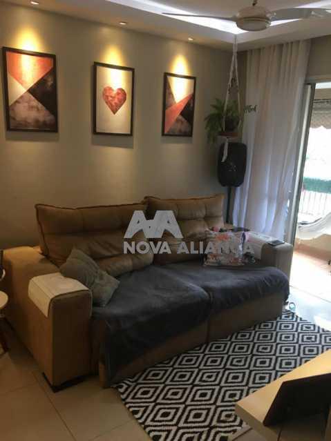WhatsApp Image 2020-12-09 at 1 - Apartamento 3 quartos à venda Lins de Vasconcelos, Rio de Janeiro - R$ 310.000 - NTAP31703 - 5