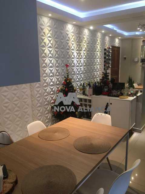 WhatsApp Image 2020-12-09 at 1 - Apartamento à venda Rua Conselheiro Ferraz,Lins de Vasconcelos, Rio de Janeiro - R$ 310.000 - NTAP31703 - 6