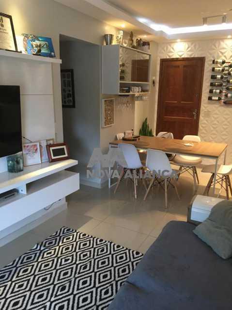WhatsApp Image 2020-12-09 at 1 - Apartamento à venda Rua Conselheiro Ferraz,Lins de Vasconcelos, Rio de Janeiro - R$ 310.000 - NTAP31703 - 8
