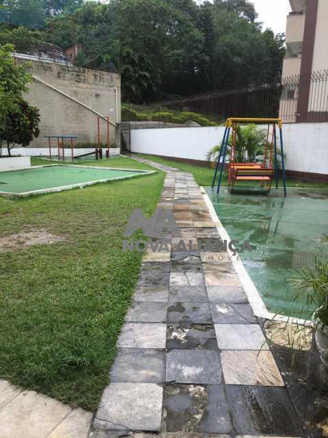 WhatsApp Image 2020-12-09 at 1 - Apartamento à venda Rua Conselheiro Ferraz,Lins de Vasconcelos, Rio de Janeiro - R$ 310.000 - NTAP31703 - 30