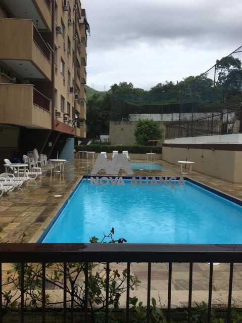 WhatsApp Image 2020-12-09 at 1 - Apartamento à venda Rua Conselheiro Ferraz,Lins de Vasconcelos, Rio de Janeiro - R$ 310.000 - NTAP31703 - 31