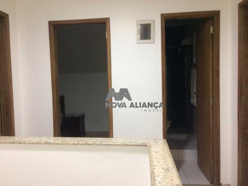 WhatsApp Image 2020-12-22 at 1 - Casa de Vila à venda Rua Vinte e Quatro de Maio,Riachuelo, Rio de Janeiro - R$ 480.000 - NSCV40003 - 5